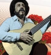 El canto negro de Alí Primera, el cantor  de la Patria Buena (videos)