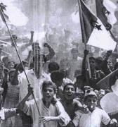 Independencia de Argelia: 1ro de noviembre de 1954, el inicio