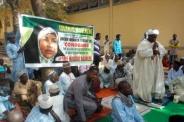 Condenan desde Nigeria arresto de periodista de Press TV en EEUU