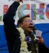 Bolivia: No se creía, pero ocurrió