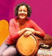 AfroUrbe | Argelia Laya: Nuestra Causa