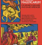 Maleus Malleficarum: El libro de la Edad Media que justificó y reglamentó la cacería de brujas.