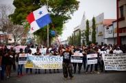 Inicia la mesa de diálogo entre el gobierno y los pobladores de la provincia de Colón en Panamá