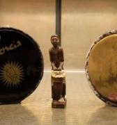 AFROURBE | El día del tamborero y la tamborera para el tambor será…