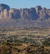 El paisaje sagrado de Tigray, propuesta Etíope a patrimonio mundial