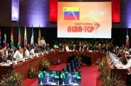 Declaración de la XVI Cumbre del Alba en defensa de América Latina y el Caribe como zona de paz