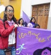 Venezuela: 25 de noviembre, día internacional contra la violencia hacia las mujeres (entrevista)