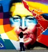 El legado de Chávez