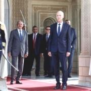 El presidente de Túnez destituye al primer ministro en medio de la tensión política