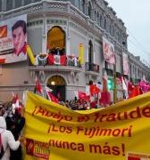 Perú: Entre el hecho consumado y los afanes golpistas