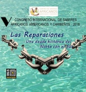 CONVOCATORIA AL V Congreso Internacional 2018