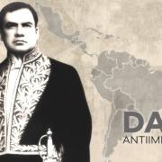 Poesía antiperialista de Rubén Darío: