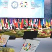 Cumbre ministerial por el 60 aniversario del Mnoal comienza en Serbia